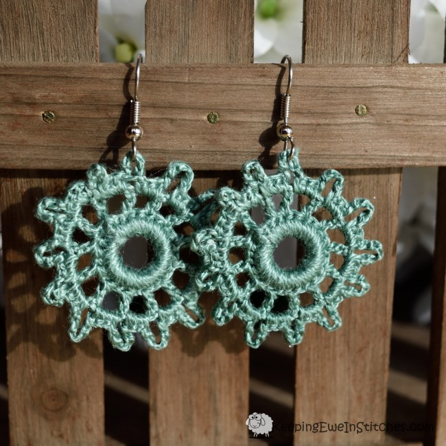 w.sw.earrings.lichen.green