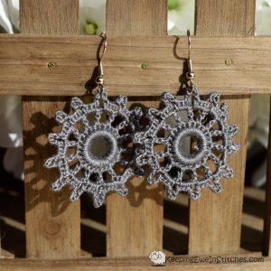 w.sw.earrings.pewter.gray
